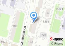Компания «Familyстом» на карте