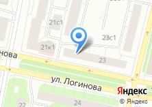 Компания «Онега-НН» на карте