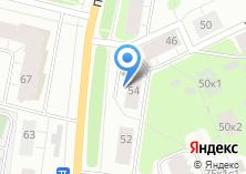 Компания «Сток-центр на Обводном канале» на карте