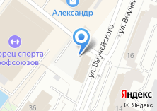 Компания «Армянская шашлычная» на карте