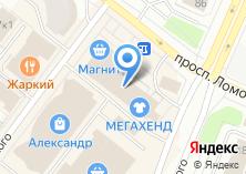 Компания «Abcgroup» на карте