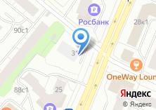Компания «Дети Поморья» на карте