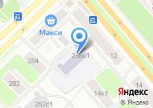 Компания «Детский сад №54» на карте