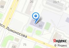 Компания «Избирательный участок №33» на карте