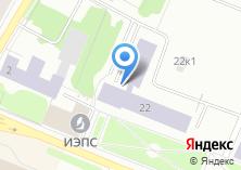 Компания «САФУ» на карте