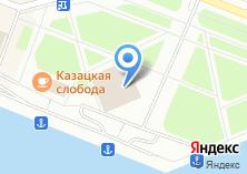 Компания «Кошелек» на карте