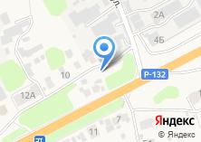 Компания «Детская музыкальная школа им. И.И. Лукашова» на карте