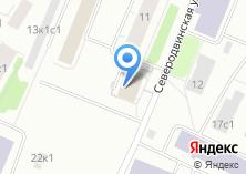 Компания «ОптСнаб» на карте