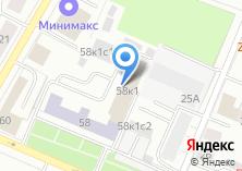 Компания «РТСком» на карте