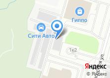 Компания «УЛОВ» на карте