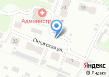 Компания «Областная больница УФСИН» на карте