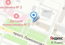Компания «РЕМГРУПП» на карте