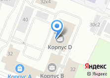 Компания «Агентство по развитию Соловецкого архипелага» на карте