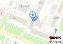 Компания «Единая дежурно-диспетчерская служба Приморского района» на карте
