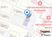 Компания «Детский сад №118 Калинушка» на карте