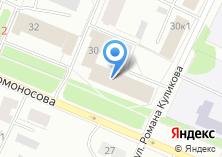Компания «Комитет по управлению муниципальным имуществом и земельным отношениям Приморского муниципального района» на карте