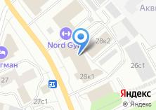 Компания «Снек Мастер - Оптовые поставки закусок к пиву» на карте