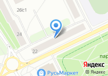 Компания «Ремонт Мастер» на карте