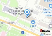 Компания «Ленин и Печник» на карте