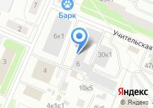 Компания «ПРО» на карте