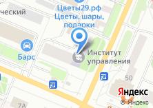 Компания «Центр делового партнерства» на карте