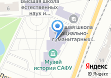 Компания «Научная библиотека им. Е.И. Овсянкина» на карте