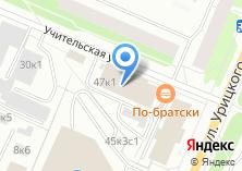 Компания «Ремонт ПК торгово-сервисный центр» на карте