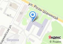 Компания «Избирательный участок №24» на карте