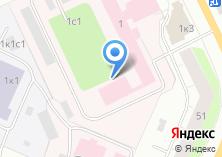 Компания «Родильный дом им. К.Н. Самойловой» на карте