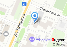Компания «Издательство им. В.Н. Булатова» на карте