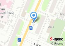 Компания «Продуктовый магазин на Урицкого» на карте