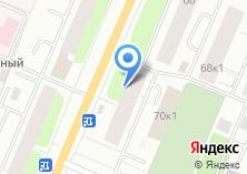 Компания «Любовное гнёздышко» на карте