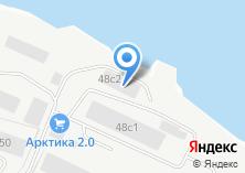 Компания «Мастерская кузовного ремонта» на карте