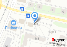 Компания «Магазин хозяйственных товаров на Московском проспекте» на карте