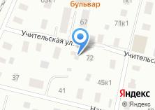 Компания «Свармастер» на карте