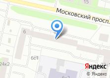 Компания «Maxi Style» на карте