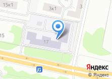 Компания «Специальная (коррекционная) общеобразовательная школа №31» на карте