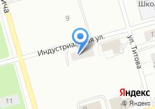 Компания «Семь дней» на карте