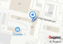 Компания «ГАРО-Сервис» на карте