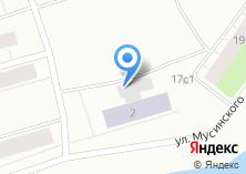 Компания «Столовая на Партизанской» на карте