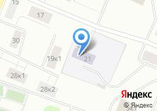 Компания «Детский сад №91 Речецветик» на карте