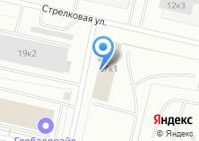 Компания «Autocar service» на карте