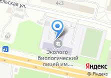Компания «Избирательный участок №141» на карте