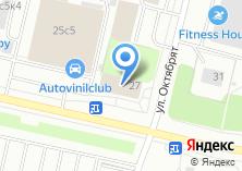 Компания «Скобяная лавка» на карте