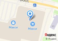 Компания «Север-Союз» на карте