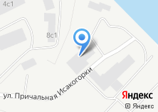 Компания «СоюзАрхСтрой» на карте