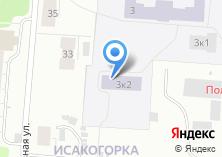 Компания «Избирательный участок №12» на карте