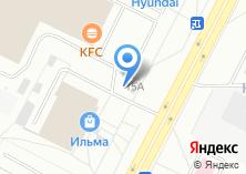 Компания «Провиантъ» на карте