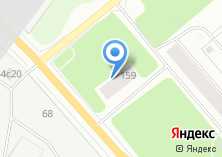 Компания «АрхРемонт Сервис» на карте