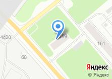 Компания «Магазин крепежных материалов и инструмента» на карте
